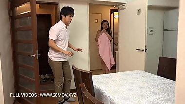 Porn japanase mom Japanese MOM